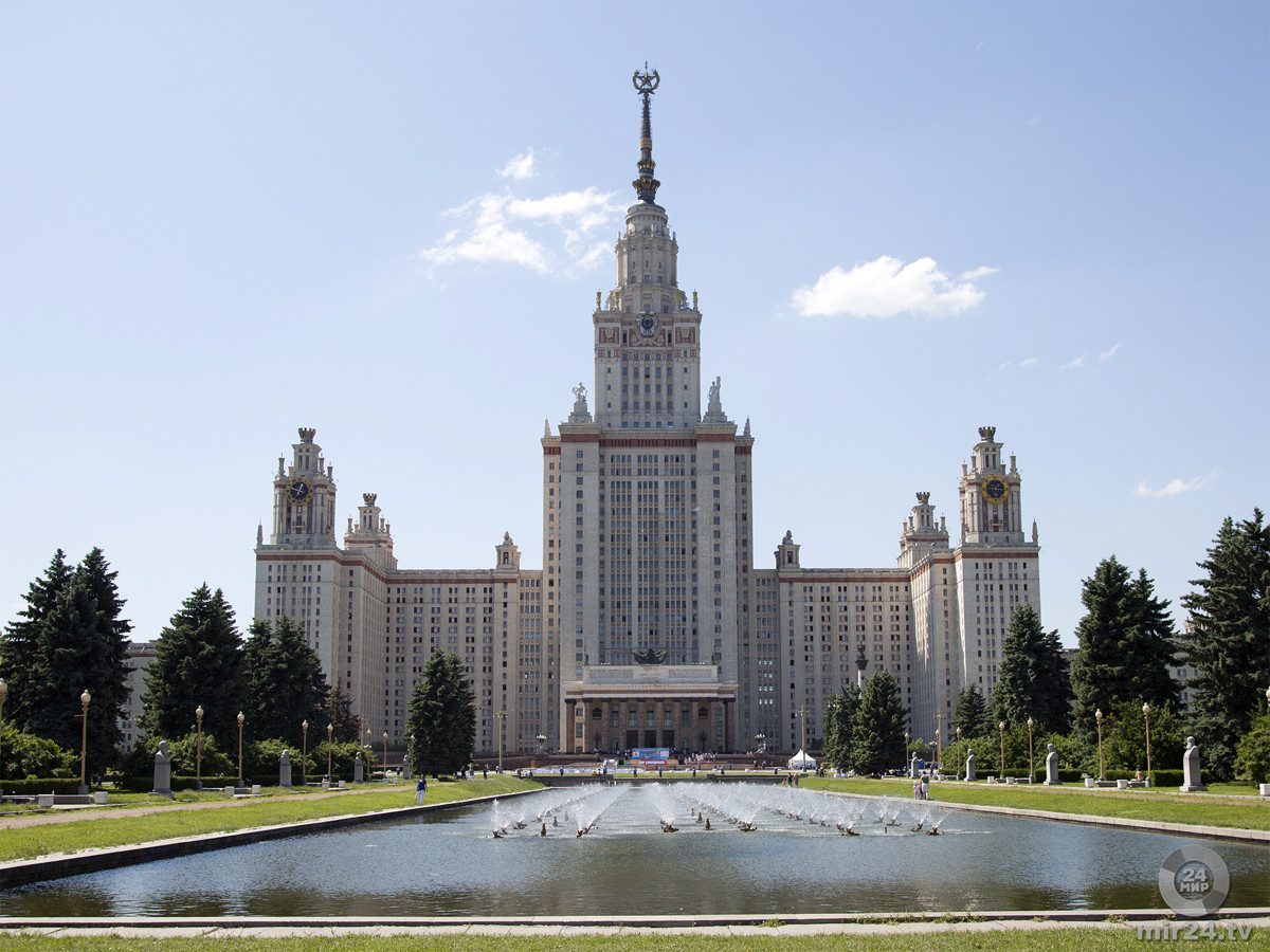 Top 9 Russian universities for foreign students