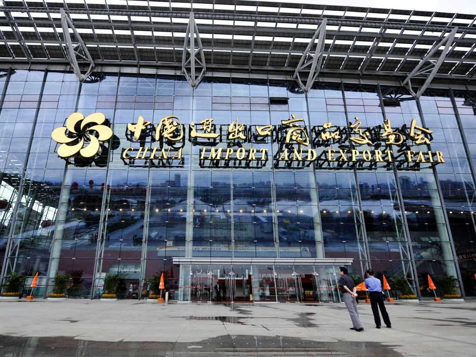 Canton Fair: 5 reasons to visit