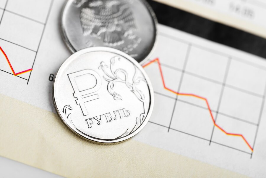 Experts told, what factors may weaken the Russian currency in February